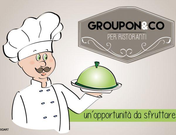 groupon per ristoranti