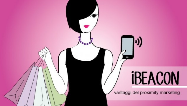 iBEACON e PROXIMITY MARKETING