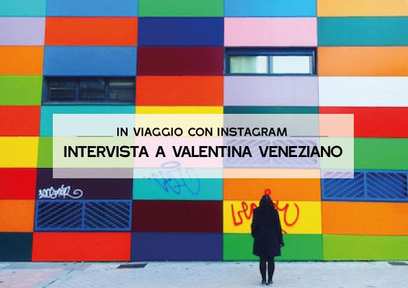 Instagram Valentina Veneziano