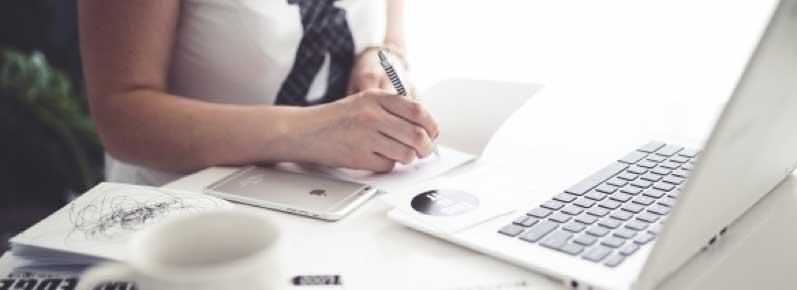 come fare blogging nel settore ricettivo