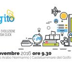 Digito, evento dedicato al Digital Marketing Turistico. Al via la prima edizione.