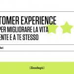 La Customer Experience di Francesca Taddei