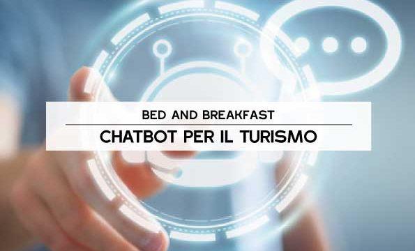 Chatbot per il turismo